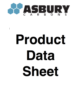 Asbury Product Data