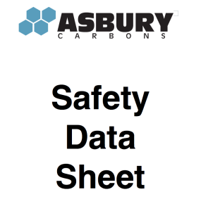 Asbury Safety Data