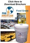 Food Grade Cover Click  III