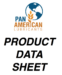 PRODUCT DATA SHEET ICON