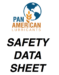 SAFETY DATA SHEET ICON