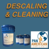 Descaling & Cleaning Short